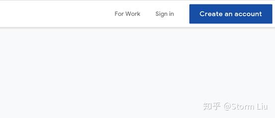 一步一步教你如何跳过手机验证注册谷歌账号