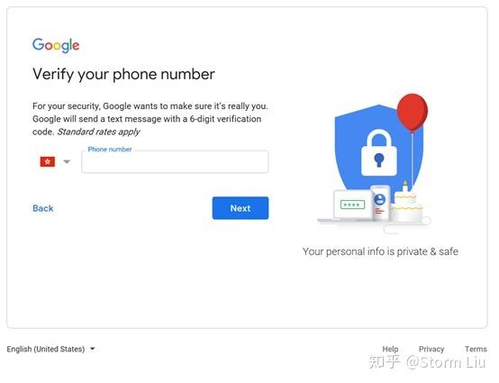 手机谷歌账号注册中国手机号无法验证 2021谷歌账号注册中国手机号无法验证 为什么中国手机注册谷歌账号是无法验证 谷歌官网注册账号手机号验证不了 手机注册谷歌账号中国手机无法验证 注册谷歌账号国内手机无法验证 谷歌账号登录中国手机号无法验证